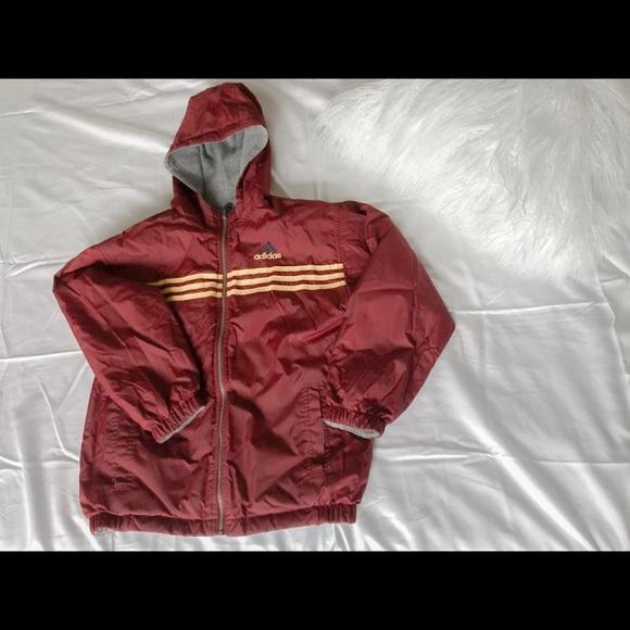 adidas Jackets & Blazers - Vintage Adidas Jacket